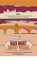 Black August - Trotti series.